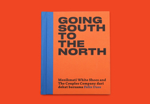 <cite>Going South To The North </cite>by Felix Dass