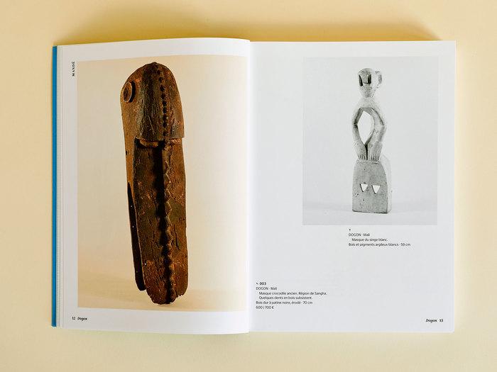 Art Africain: Accumulation & bibliothèque de Jean-François Danquin 5