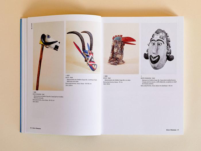 Art Africain: Accumulation & bibliothèque de Jean-François Danquin 8