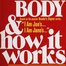 <cite>Your body &amp; how it works</cite> by John Drury Ratcliff