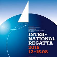 Cor Caroli International Regatta 2016