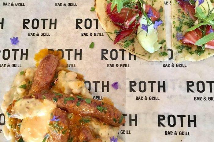 Roth Bar & Grill 6