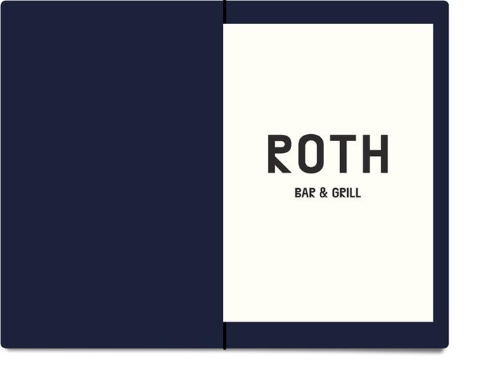 Roth Bar & Grill 7