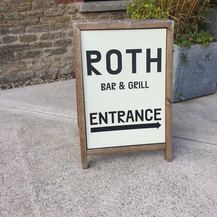 Roth Bar & Grill 2