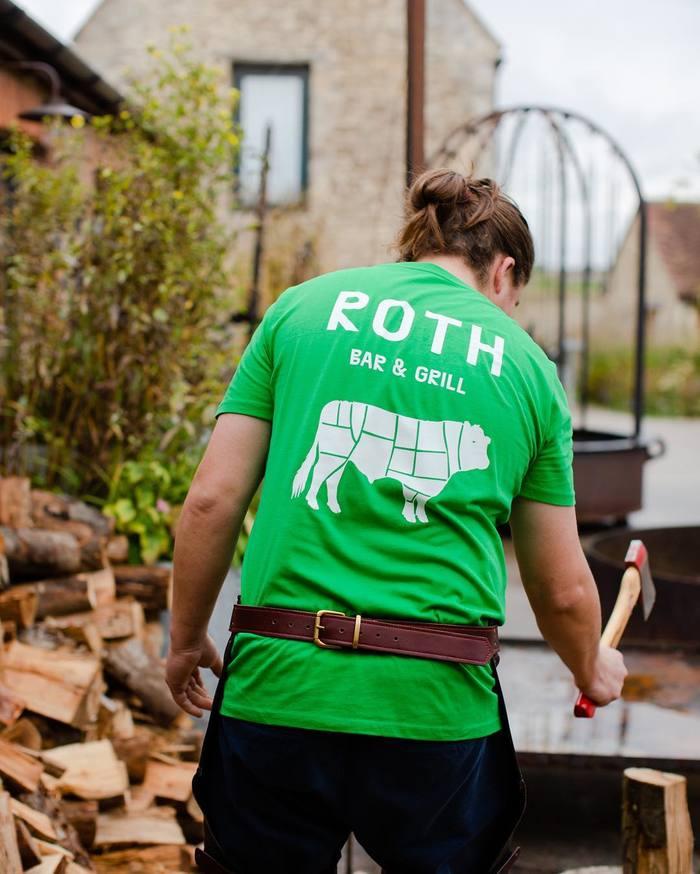 Roth Bar & Grill 9