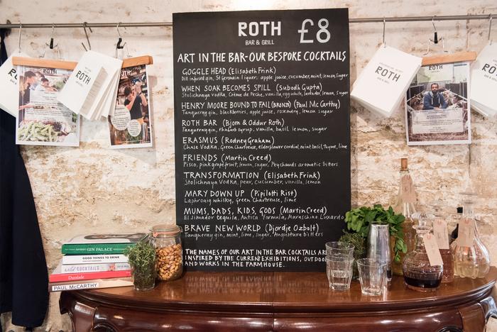 Roth Bar & Grill 4