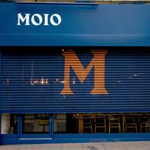 Moio restaurant