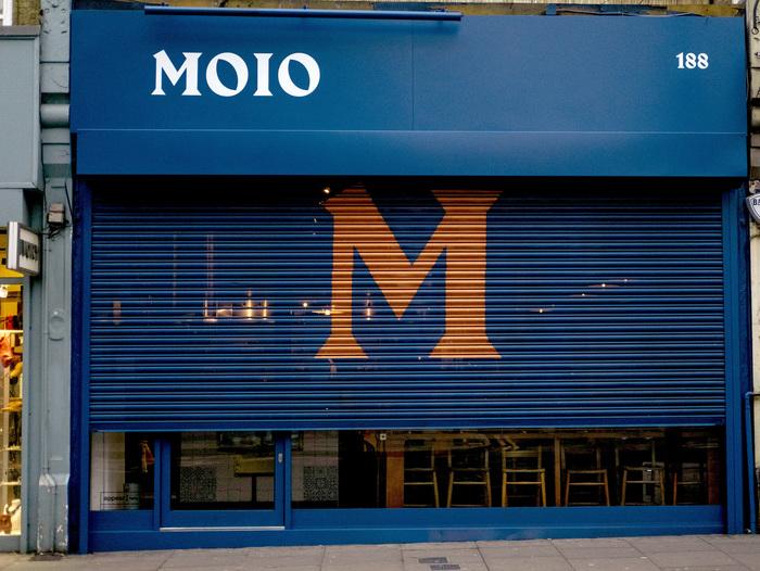 Moio restaurant 1