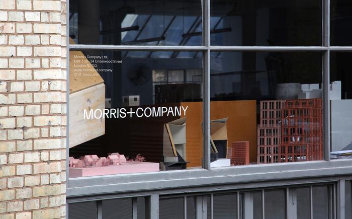 Morris+Company 1