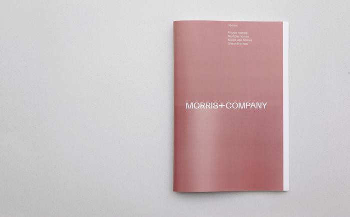 Morris+Company 9