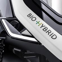 Bio‑Hybrid <span>identity</span>