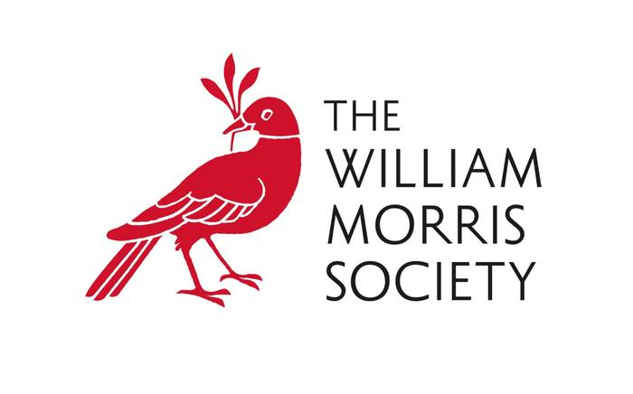 The William Morris Society redesign 1