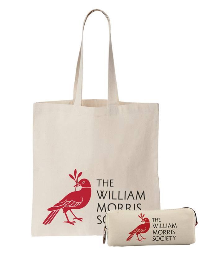 The William Morris Society redesign 5