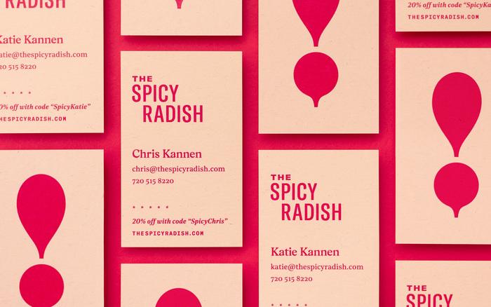 The Spicy Radish 5
