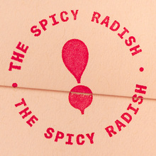 The Spicy Radish
