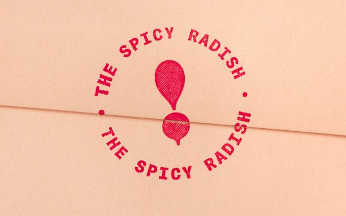The Spicy Radish 1
