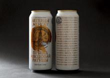 Legends of Minsk beer