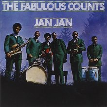 The Fabulous Counts – <cite>Jan Jan</cite>