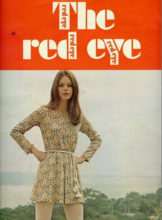 "Actress Susan Dey (""The Partridge Family,"" ""L.A. Law"") in Seventeen magazine, November 1969"