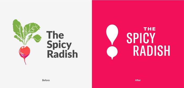 The Spicy Radish 2