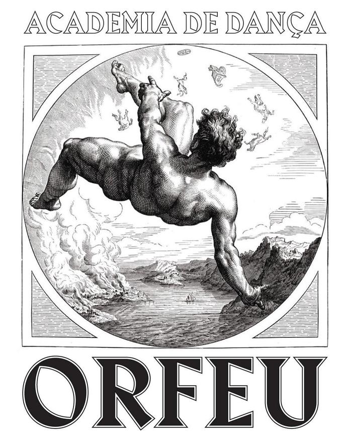 Orfeu bar and club 2
