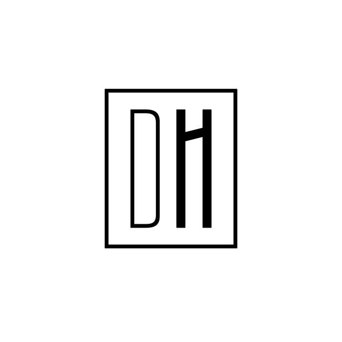 Das Hoch band logo 2