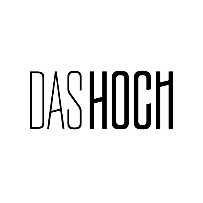 Das Hoch band logo 3