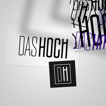Das Hoch band logo