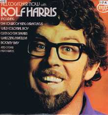 <cite>All Together Now with Rolf Harris</cite>