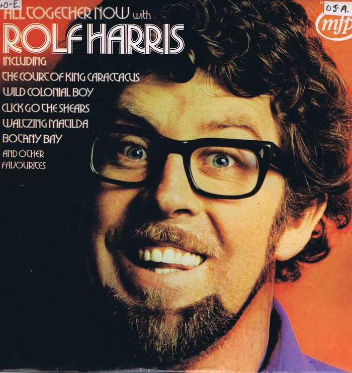 All Together Now with Rolf Harris 1