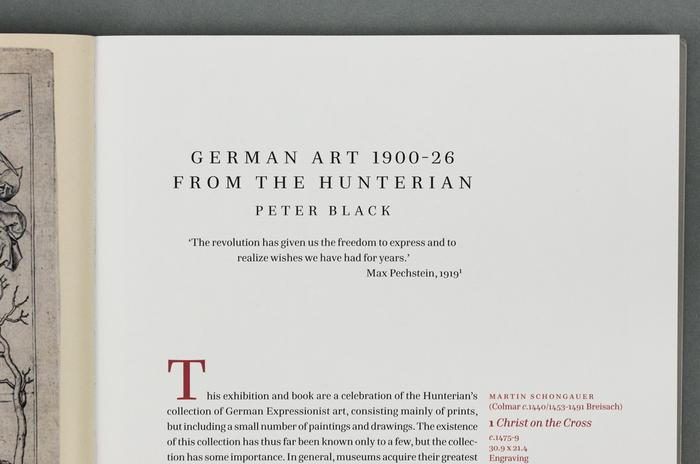 The German Revolution. Expressionist Prints 3