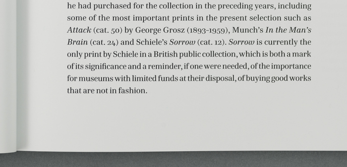 The German Revolution. Expressionist Prints 7