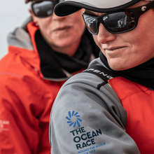 The Ocean Race rebranding