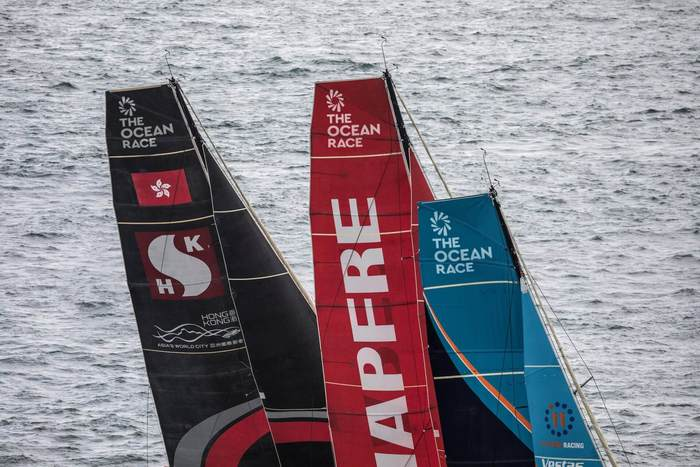 The Ocean Race rebranding 1