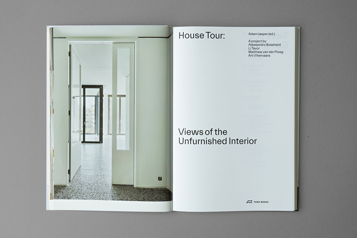 Svizzera 240: House Tour 8