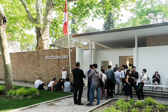 Svizzera 240: House Tour 1