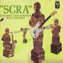 "<cite>""SCRA""</cite> – Southern Contemporary Rock Assembly"