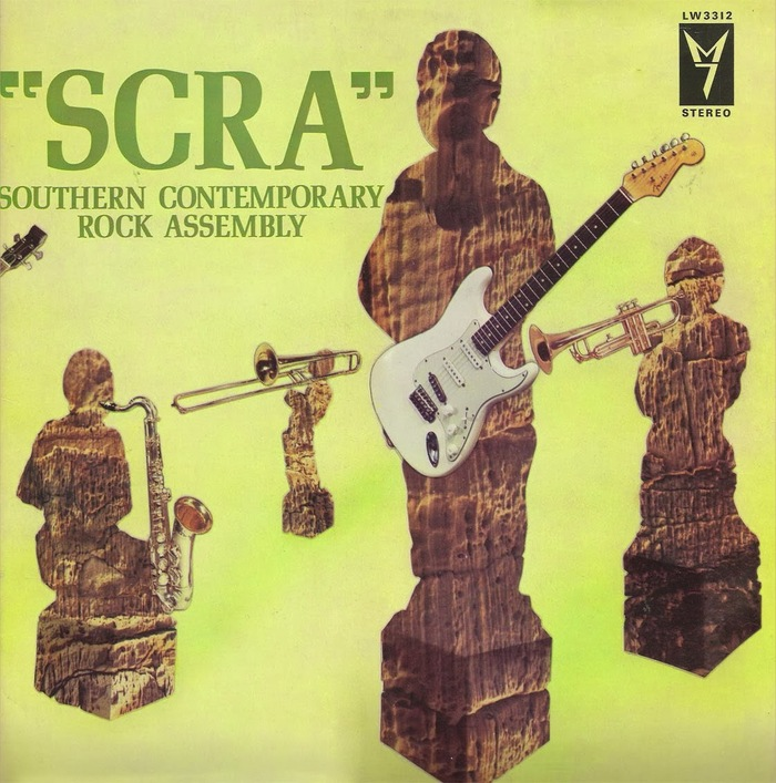 "Southern Contemporary Rock Assembly – ""SCRA"" 1"