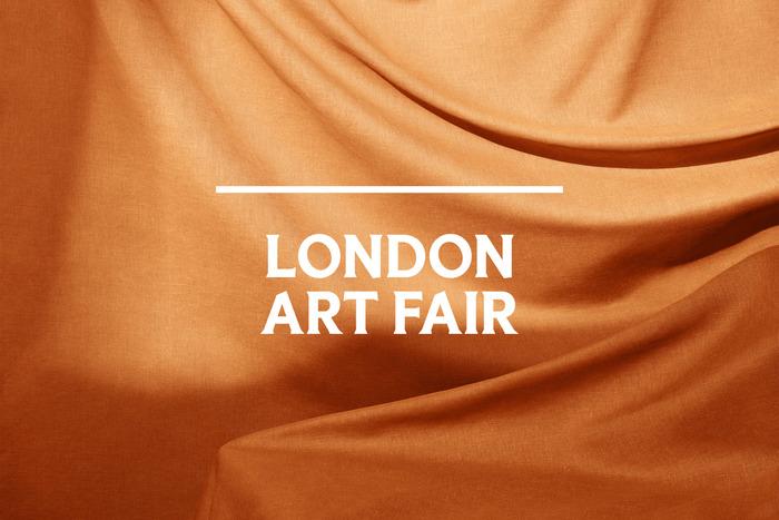 London Art Fair 1