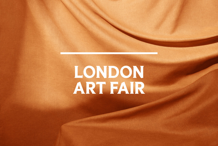 London Art Fair 1