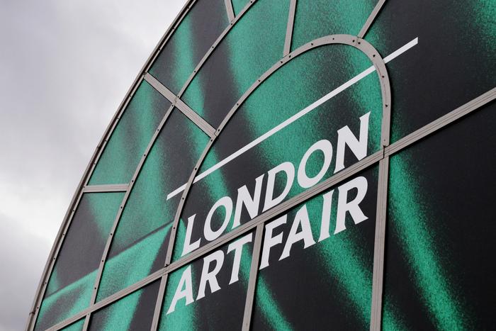 London Art Fair 3