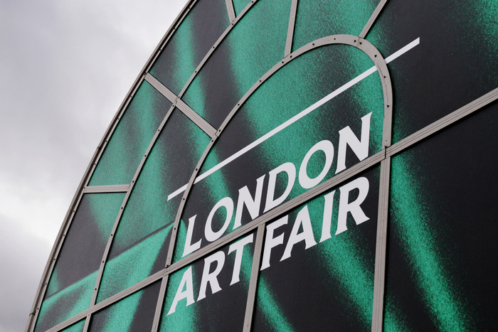 London Art Fair 3