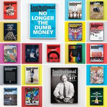 <i>Institutional Investor</i>