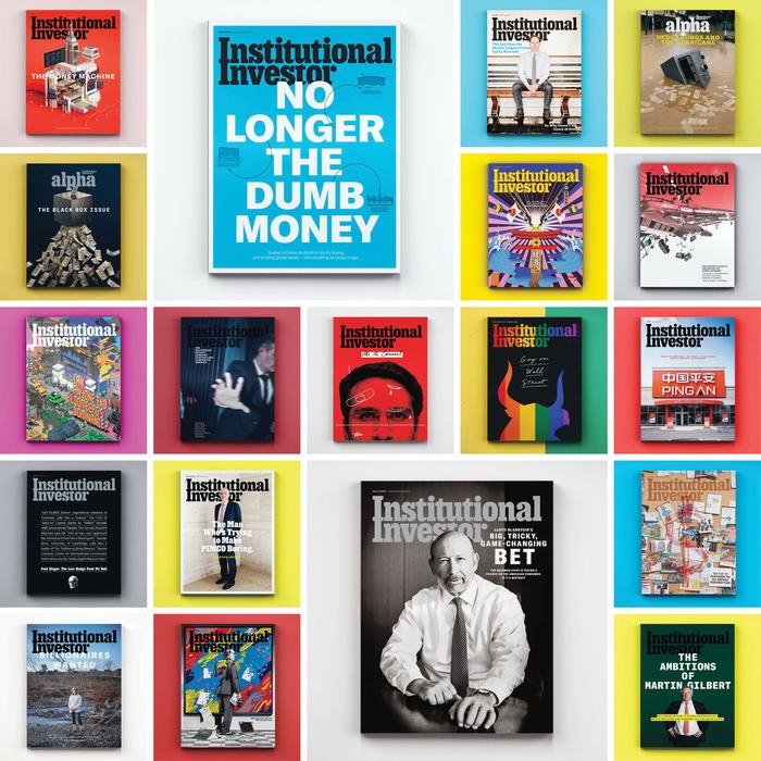 Institutional Investor 1