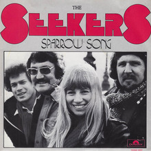 "The Seekers – ""Sparrow Song"" Dutch single cover"