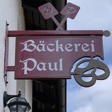 Bäckerei Paul