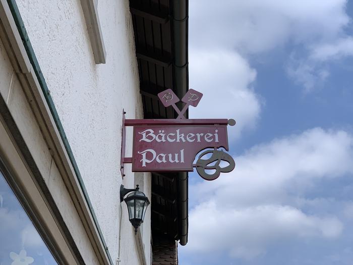 Bäckerei Paul