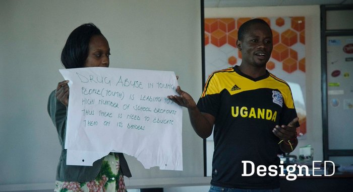 DesignEd Uganda 6