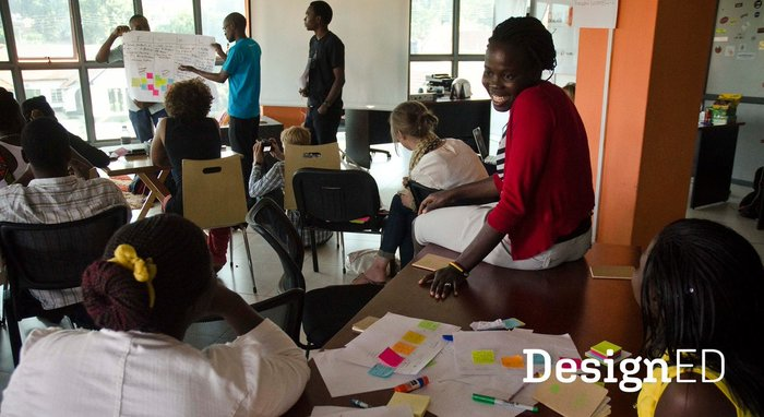 DesignEd Uganda 2