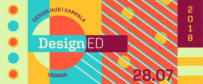 DesignEd Uganda 1